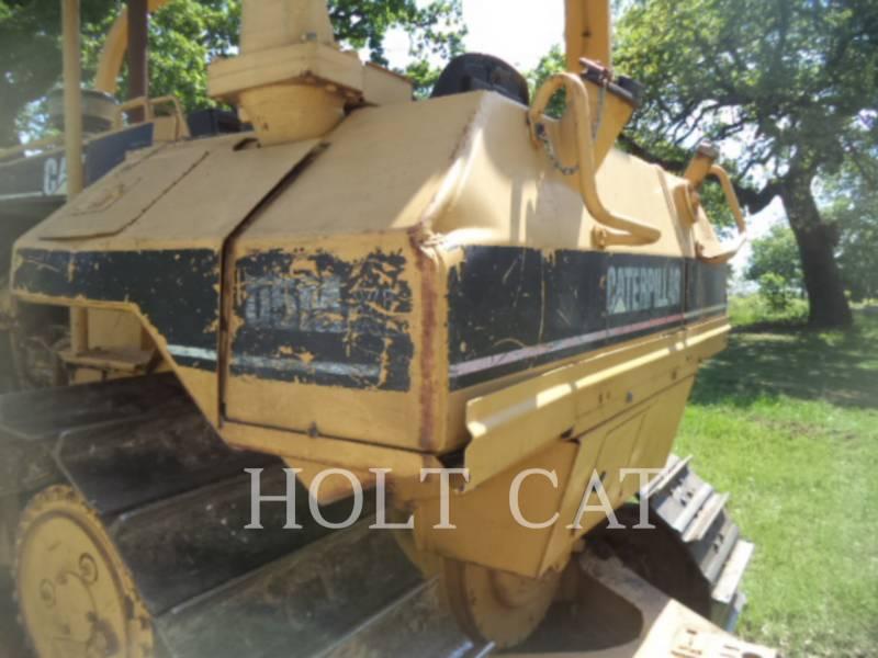 CATERPILLAR TRACK TYPE TRACTORS D5MXL equipment  photo 17