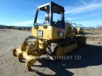 CATERPILLAR TRACK TYPE TRACTORS D3K2 equipment  photo 2