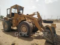Equipment photo CATERPILLAR 2021Z CARGADORES DE RUEDAS 1