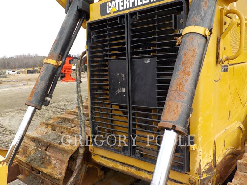 CATERPILLAR CIĄGNIKI GĄSIENICOWE D6T equipment  photo 7