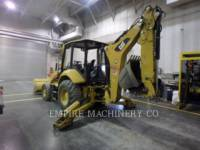 CATERPILLAR バックホーローダ 416F2 4EO equipment  photo 3
