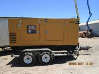 Equipment photo OLYMPIAN GEH175 MOBILE GENERATOR SETS 1