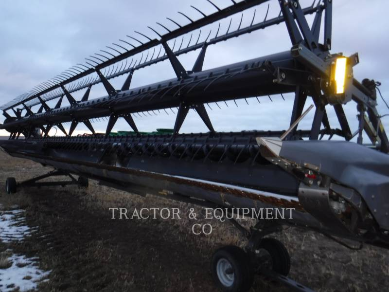 AGCO  COMBINE HEADER 9250 equipment  photo 3