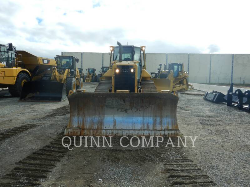 CATERPILLAR TRACK TYPE TRACTORS D6N XL equipment  photo 7