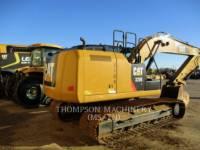 CATERPILLAR TRACK EXCAVATORS 320E equipment  photo 3