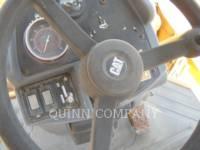 CATERPILLAR VIBRATORY SINGLE DRUM PAD CP-563E equipment  photo 6