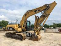 CATERPILLAR EXCAVADORAS DE CADENAS 318CL equipment  photo 2