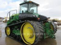 DEERE & CO. AG TRACTORS 9530T equipment  photo 7