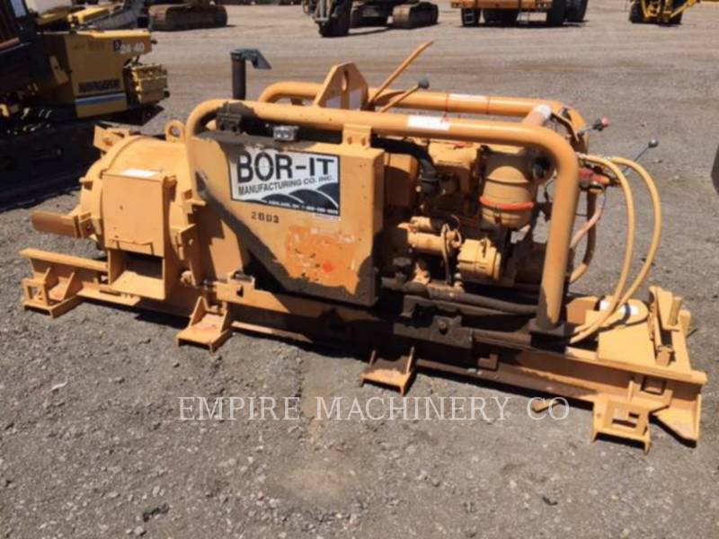 VERMEER EQUIPO VARIADO / OTRO 24 equipment  photo 9