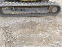 CATERPILLAR TRACK EXCAVATORS 305.5E2 equipment  photo 19