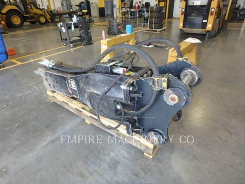 CATERPILLAR WT - ハンマー H115ES equipment  photo 3