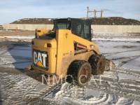 CATERPILLAR PALE COMPATTE SKID STEER 236B3 equipment  photo 3