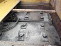 CATERPILLAR WHEEL TRACTOR SCRAPERS 615 equipment  photo 16