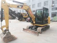 CATERPILLAR TRACK EXCAVATORS 306E2 equipment  photo 8