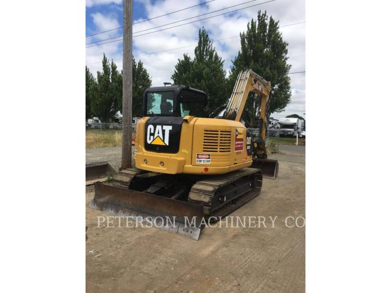 Caterpillar EXCAVATOARE PE ŞENILE 308E2CRSB equipment  photo 3