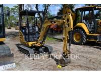 CATERPILLAR EXCAVADORAS DE CADENAS 301.7D equipment  photo 1