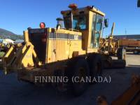 CATERPILLAR MOTONIVELADORAS 160HNA equipment  photo 4