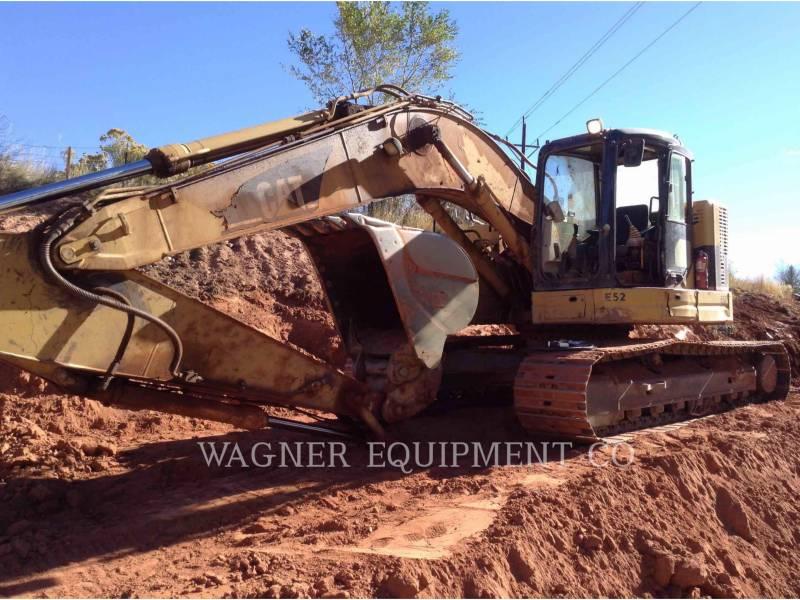 CATERPILLAR トラック油圧ショベル 321CL CR equipment  photo 1