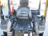 CATERPILLAR EXCAVADORAS DE CADENAS 301.4C equipment  photo 8
