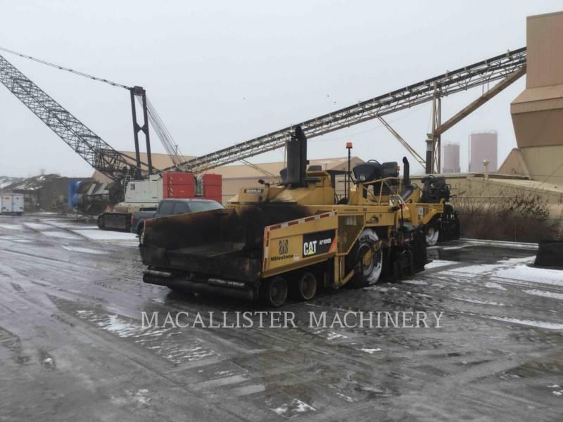 CATERPILLAR SCHWARZDECKENFERTIGER AP-1000D equipment  photo 1