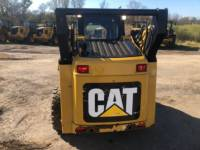 CATERPILLAR 滑移转向装载机 252B3 equipment  photo 12