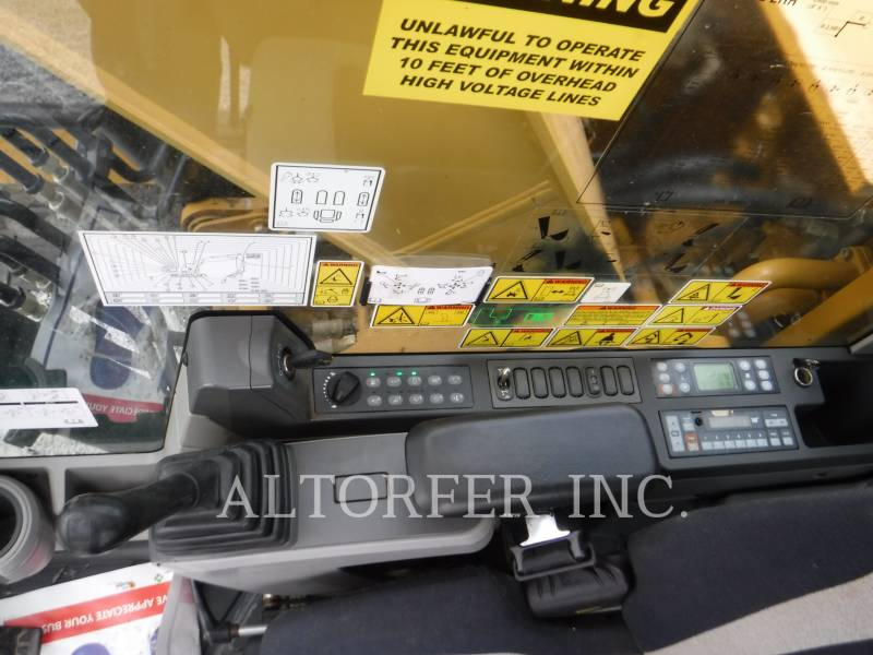 CATERPILLAR TRACK EXCAVATORS 320ELRR equipment  photo 12