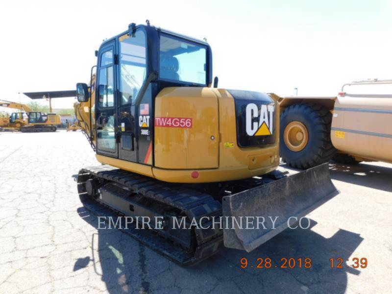 CATERPILLAR RUPSGRAAFMACHINES 308E2CRSB equipment  photo 3