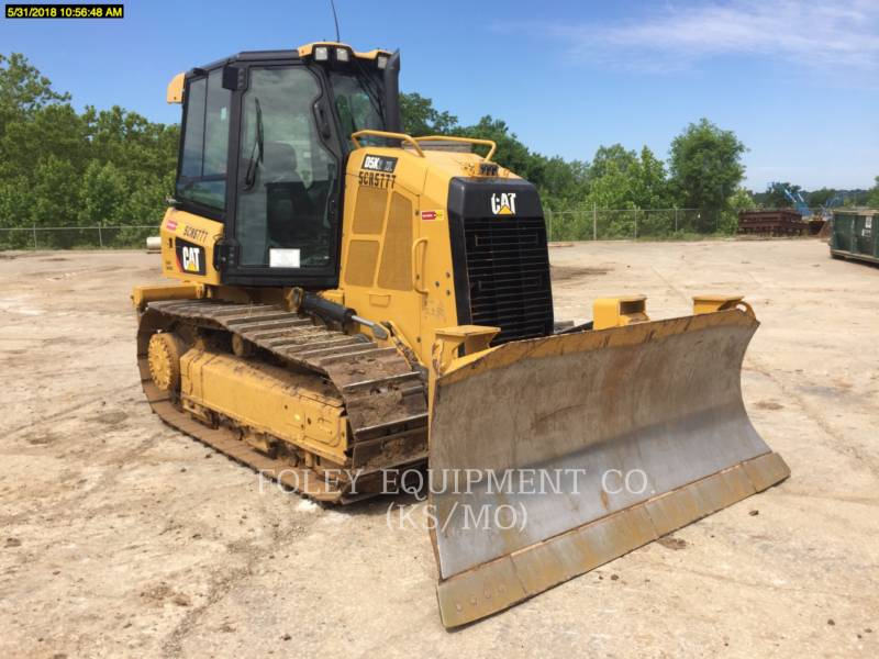 CATERPILLAR TRACK TYPE TRACTORS D5K2XLA equipment  photo 2