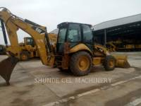 CATERPILLAR バックホーローダ 416EST equipment  photo 13