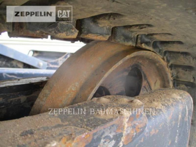 CATERPILLAR PELLES SUR CHAINES 304ECR equipment  photo 24