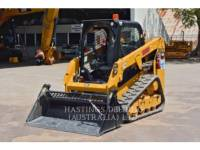 Equipment photo CATERPILLAR 239DLRC MULTI TERRAIN LOADERS 1