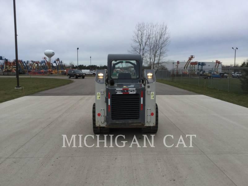 TAKEUCHI MFG. CO. LTD. MULTI TERRAIN LOADERS TL10 equipment  photo 14