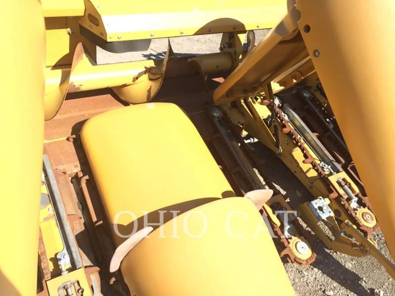 CLAAS OF AMERICA COMBINES LEXC512-30 equipment  photo 4
