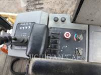 CATERPILLAR VIBRATORY SINGLE DRUM SMOOTH CS-563E equipment  photo 15