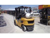 CATERPILLAR LIFT TRUCKS 叉车 2P60004-GL equipment  photo 3