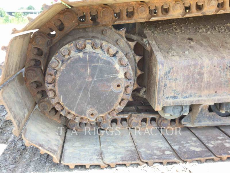 CATERPILLAR TRACK EXCAVATORS 324D 9 equipment  photo 21