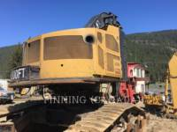 CATERPILLAR FORESTRY - FELLER BUNCHERS - TRACK TK722 equipment  photo 3