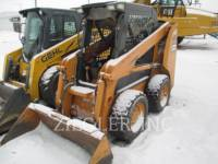 Equipment photo CASE/NEW HOLLAND 420 SKID STEER LOADERS 1