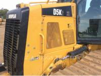 CATERPILLAR TRACK TYPE TRACTORS D5KXL AAG equipment  photo 20