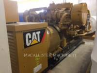 CATERPILLAR STATIONARY GENERATOR SETS G3516 equipment  photo 4