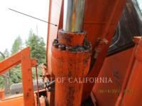 DOOSAN INFRACORE AMERICA CORP. FORESTAL - CARGADORES DE TRONCOS DX300LL-3 equipment  photo 14
