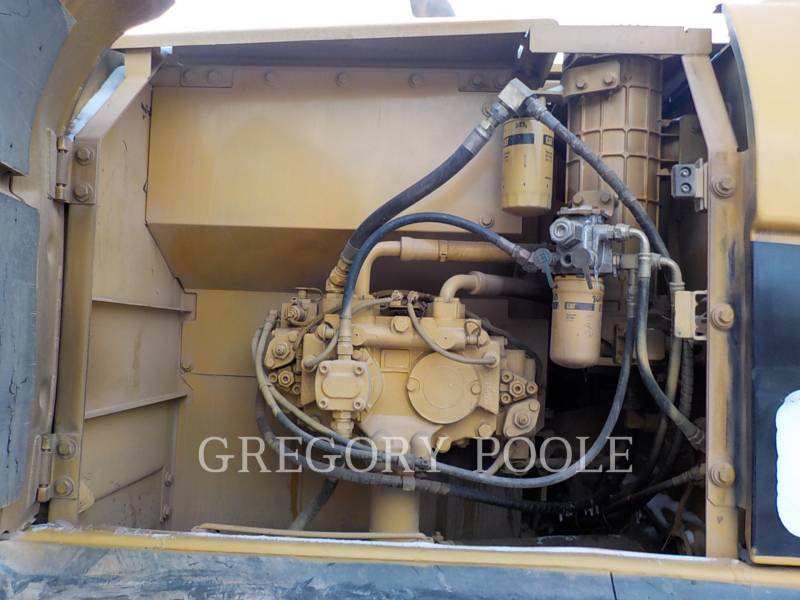 CATERPILLAR ESCAVADEIRAS 320CL equipment  photo 15