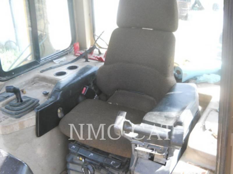 CATERPILLAR ブルドーザ D5MLGP equipment  photo 2