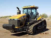 Equipment photo CATERPILLAR MT845E 农用拖拉机 1