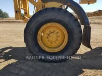 Caterpillar AUTOGREDERE 140HNA equipment  photo 7