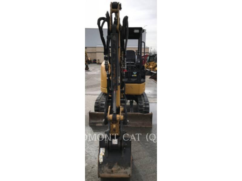 CATERPILLAR トラック油圧ショベル 303 E CR equipment  photo 6