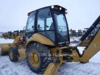 CATERPILLAR CHARGEUSES-PELLETEUSES 420E equipment  photo 3