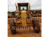 CATERPILLAR MOTOR GRADERS 12HNA equipment  photo 4