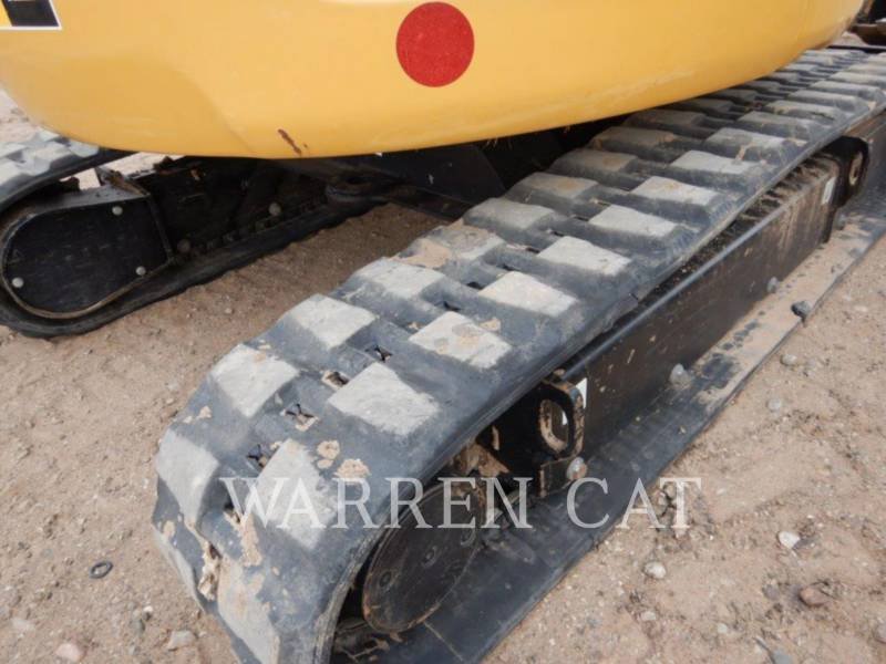 CATERPILLAR PELLES SUR CHAINES 303E CR equipment  photo 7