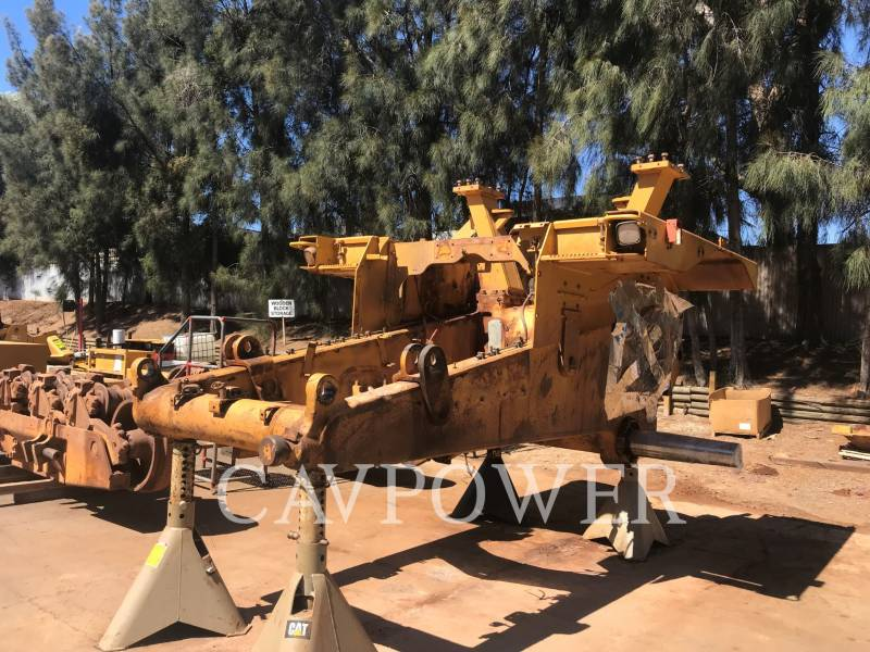 CATERPILLAR BERGBAU-KETTENDOZER D10T equipment  photo 7